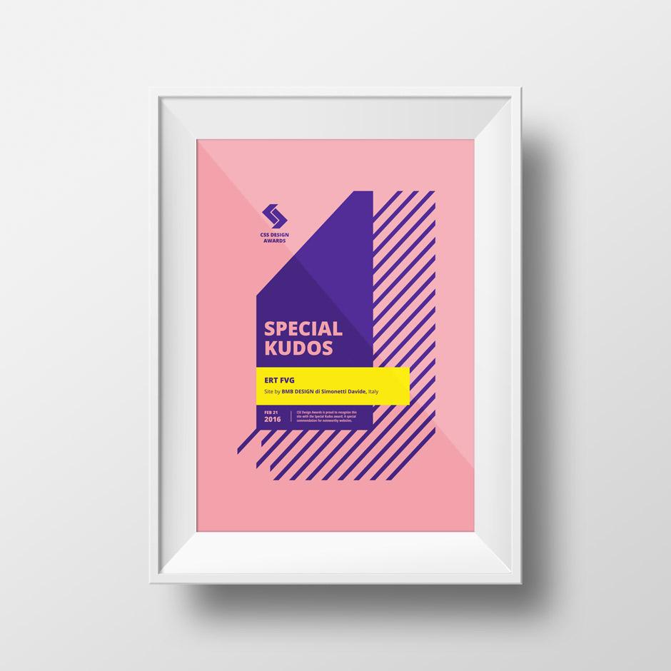 special kudos bmbdesign