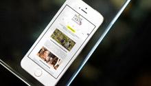 wineartdiscovery.com è mobile